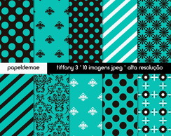 Kit Papel Digital Tiffany (3)