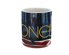Caneca Once - Geek