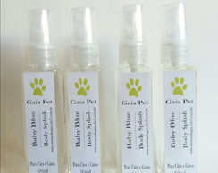 Pet Body Splash Vanilla 60ml