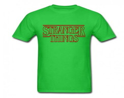 camiseta Stranger Things (1)