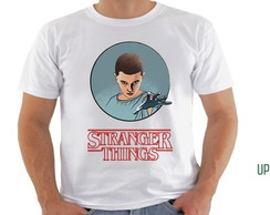 camiseta Stranger Things