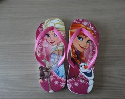 chinelo Frozen!