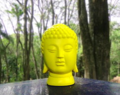 buda ceramic yellow