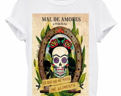 T-shirt - Frida Kahlo