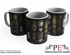 Caneca Game Of Thrones 009