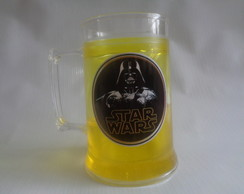 Caneca Gel 350ml - Star Wars 01