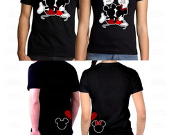 Mickey e Minnie love