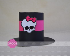 Centro de Mesa Monster High - Arq Corte
