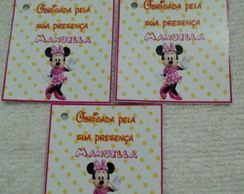 Tag Minnie Rosa