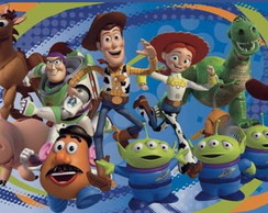 Painel adesivo infantil Toy Story