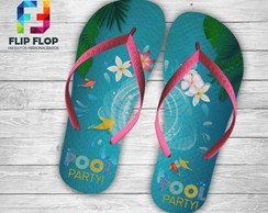 CHINELO - POOL PARTY