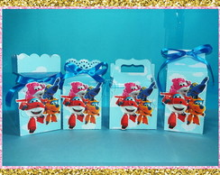 Kit Super Wings