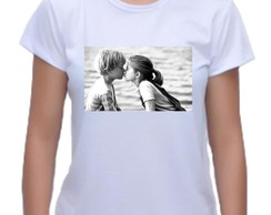 "Camiseta Baby Look ""My Girl"""