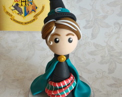 McGonagal chibi - Harry Potter