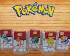 tic tac pokemon