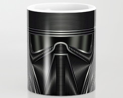 Caneca Death Trooper Imperial
