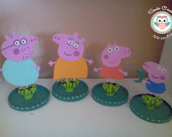Display de Festa Peppa