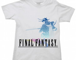 Camiseta Final Fantasy - 05