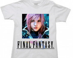 Camiseta Final Fantasy - 06