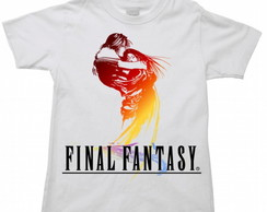 Camiseta Final Fantasy - 07