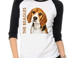 Camisetas Estampas Animais