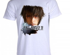 Camiseta Final Fantasy XV - 15