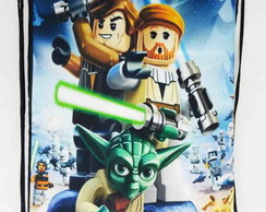 Mochilinhas do Star war Lego