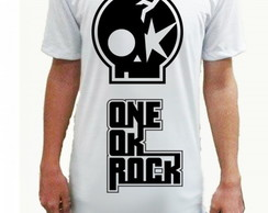 Camiseta One Ok Rock longline 03