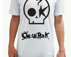 Camiseta One Ok Rock longline 04