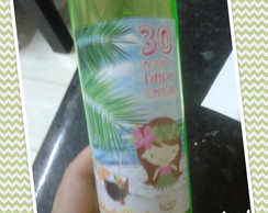 Copo long drink Tropical