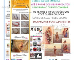 Layout de Email de Marketing