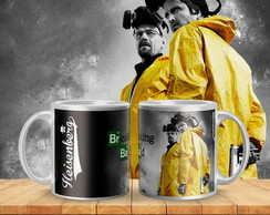 Breaking Bad CDC001