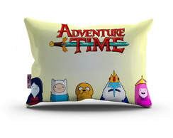 Finn Jack Adventure Time