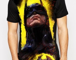 CAMISETA BATMAN - O RETORNO