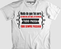 Camisas Frases