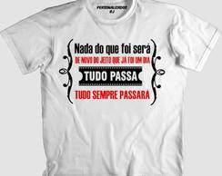 Camisas Com Frases Elo7