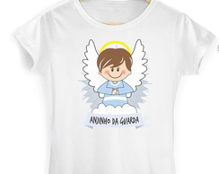 Camiseta Anjo da Guarda