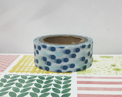 Washi Tape - Recollection - W00176