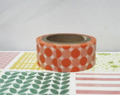 Washi Tape - Recollection - W00177
