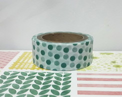Washi Tape - Recollection - W00179