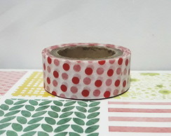 Washi Tape - Recollection - W00184