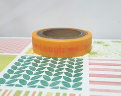 Washi Tape - Recollection - W00190