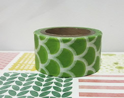 Washi Tape - Recollection - W00203