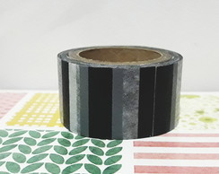 Washi Tape - Recollection - W00211