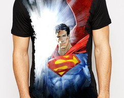 CAMISETA SUPERMAN 02