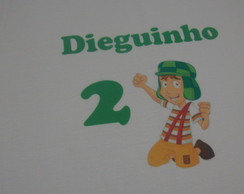 KIT CAMISETAS - CHAVES