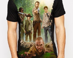 CAMISETA WALKING DEAD 05