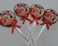 Toppers da minnie