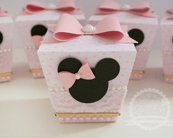 Sushi box Minnie Rosa Luxo [2]