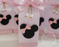 Milk Box Minnie Rosa Luxo [2]
